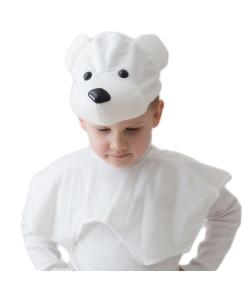 Белый мишка (эконом)