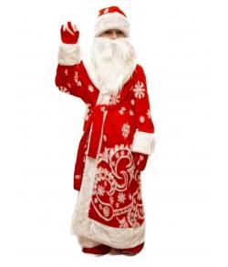 Дед Мороз детский костюм