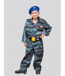 Детский костюм десантника 5-7 лет