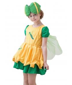 Костюм стрекозы для девочки