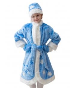 Костюм Снегурочка детский