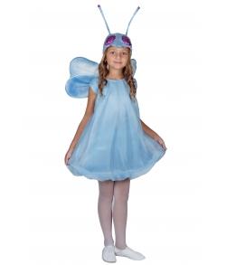 Детский костюм стрекозы