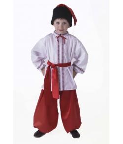 Костюм Украинский для мальчика детский