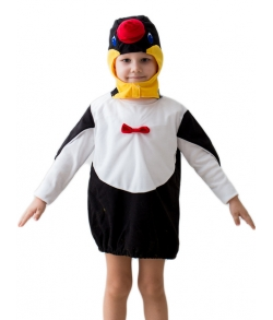 Пингвин большой