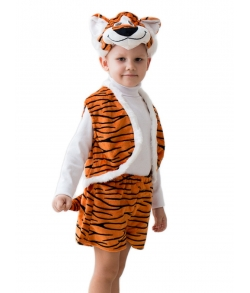 Тигр малый
