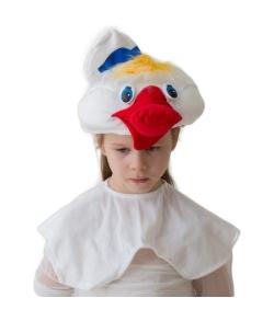 Детский костюм утки