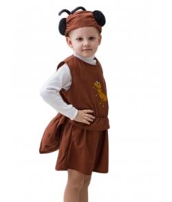 Муравей костюм для детского сада
