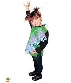 Детский костюм колокольчик