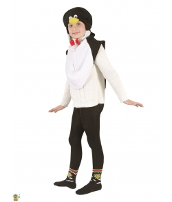 Пингвин Карнавальный Костюм
