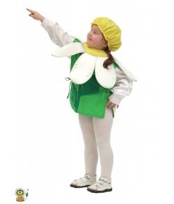 Детский костюм Ромашка